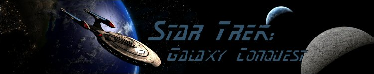 Star Trek: Galaxy Conquest